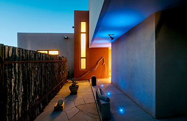 Santa Fe Home Builder Architect Design Contractor