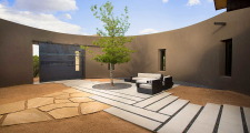 05 Home Page-Kiva House courtyard                                   1
