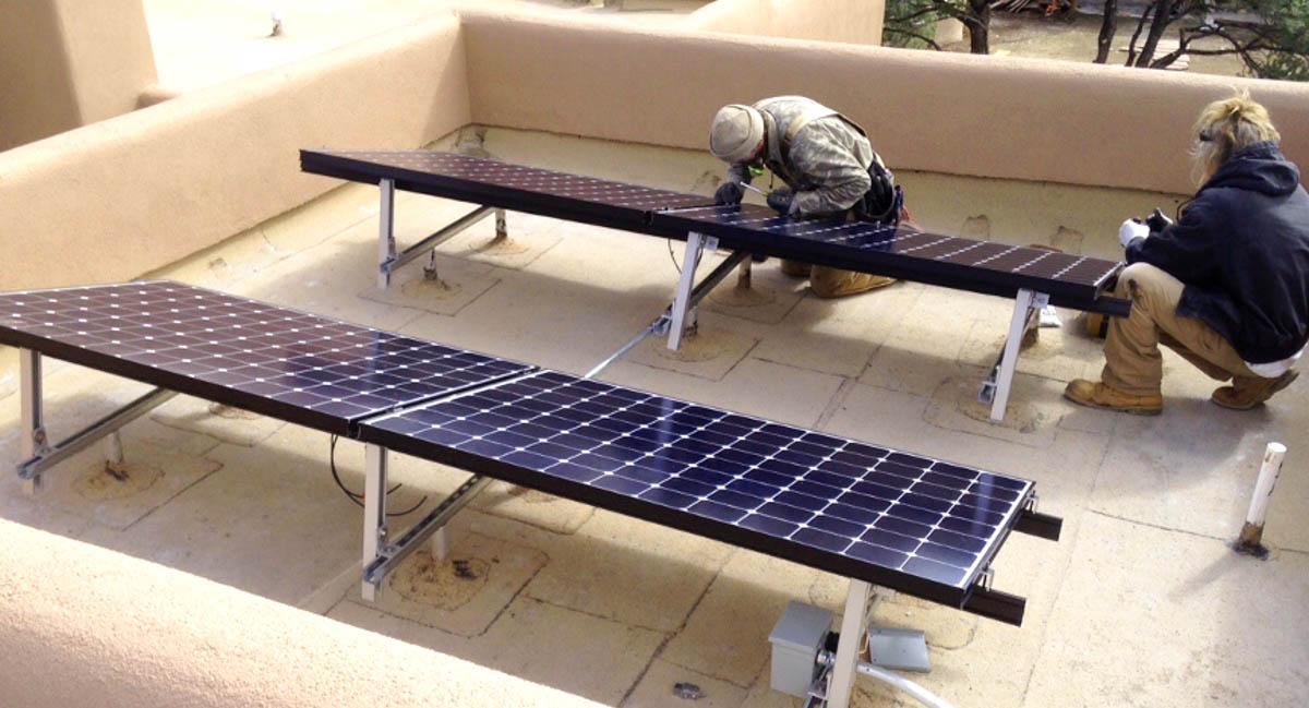Bel Solar Panels