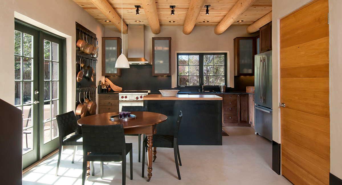 PRAXIS | Santa Fe architect, home builder, contractor, design