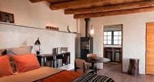 05 Renaissance Casita wood stove 1