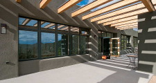 04 Net-Zero House patio 1