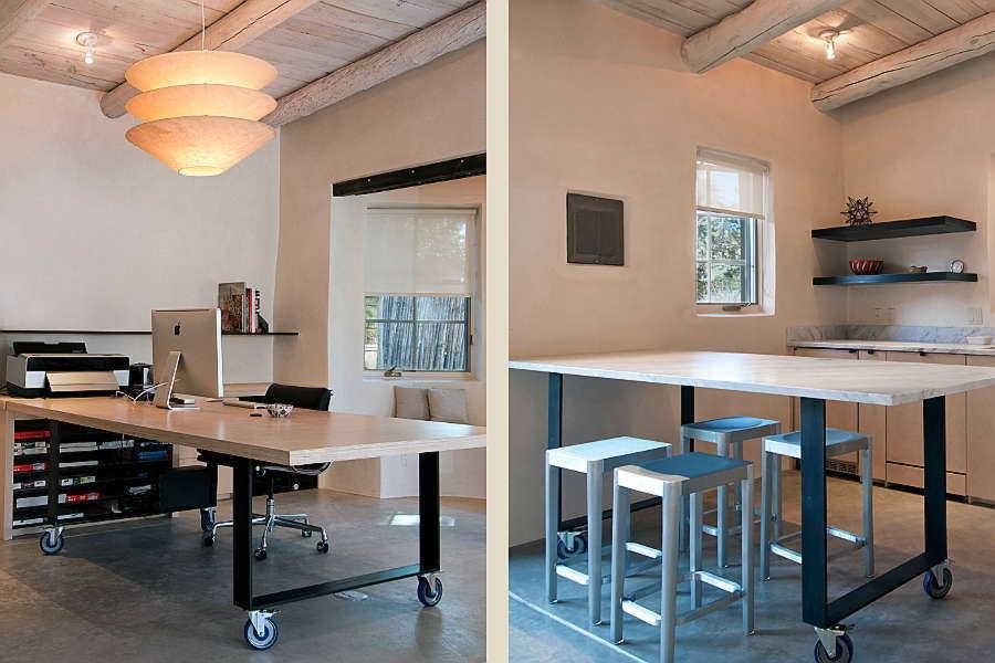 09 Tesuque Casita                           steel desks 1