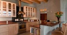 05 Net-Zero House kitchen 1