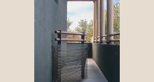 11 Renaissance Casita entry gate 2