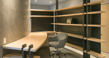 27 Kiva House desk 1