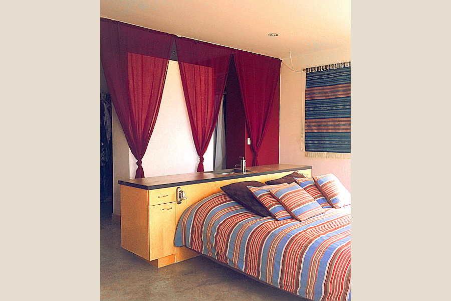 13RM Browne Residence bedroom 5