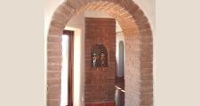 06 Arcos Sobre Galisteo archway