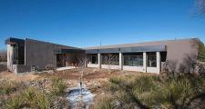 01 Passive Solar Home exterior 1
