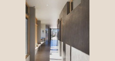 03 Passive Solar Home hallway 1