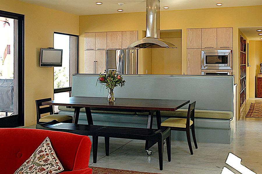 Casa Llave dining                           room 1