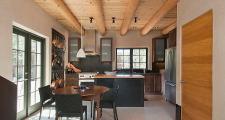 08RM Renaissance Remodel dining-kitchen 1