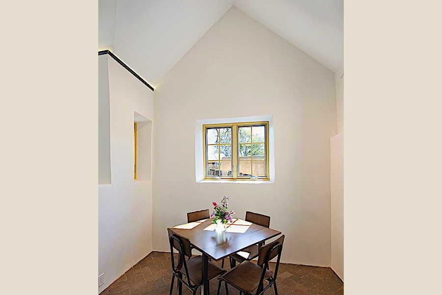 San Acacio Remodel                           dining room 1