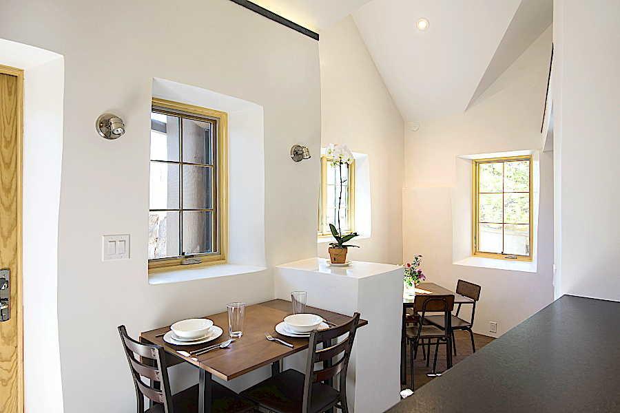 San Acacio Remodel                           dining room 2