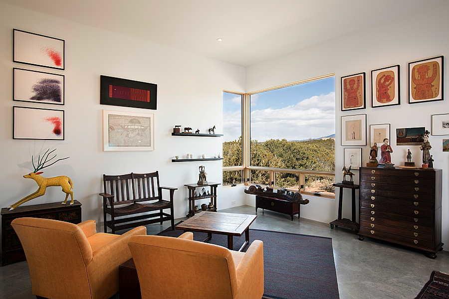 03 Folk Art                           Connoisseur Home living room 1