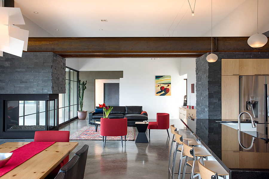 Praxis Santa Fe New Mexico Rooms Living Rooms