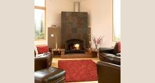 05 Browne Residence living room