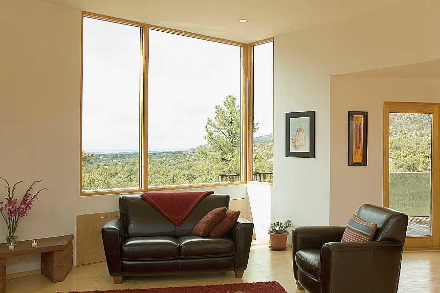 08 Browne Residence                           living room 2