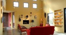 08 Casa Llave living room                                 clerestory 2