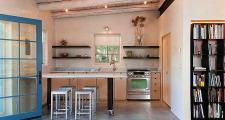 03 Tesuque Kitchen