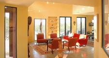 09 Casa Llave living room 3