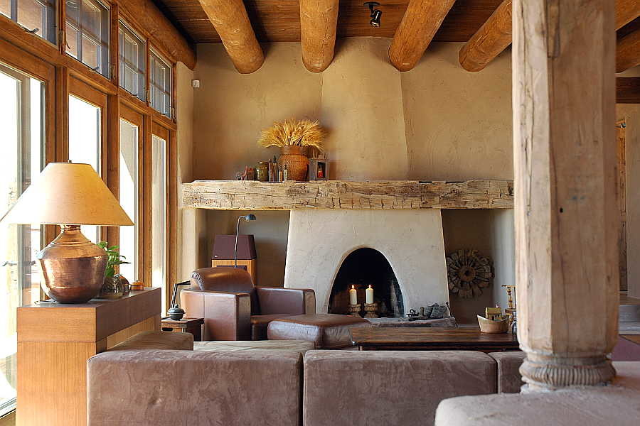 09 Madera Anciana                           Home living room 3