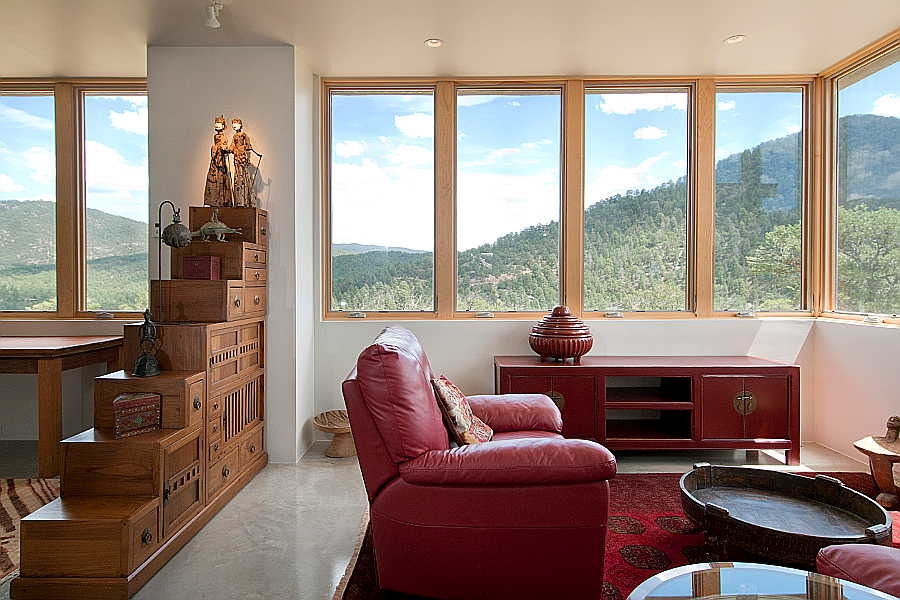 10 Net-Zero House                           living room 4