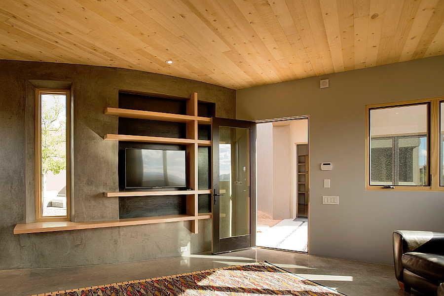 11 Kiva House                           casita 1