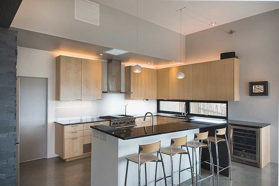 05 Jemez Vista                           House kitchen