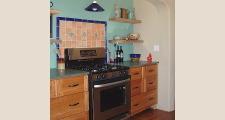 08 Arcos Sobre Galisteo kitchen 2