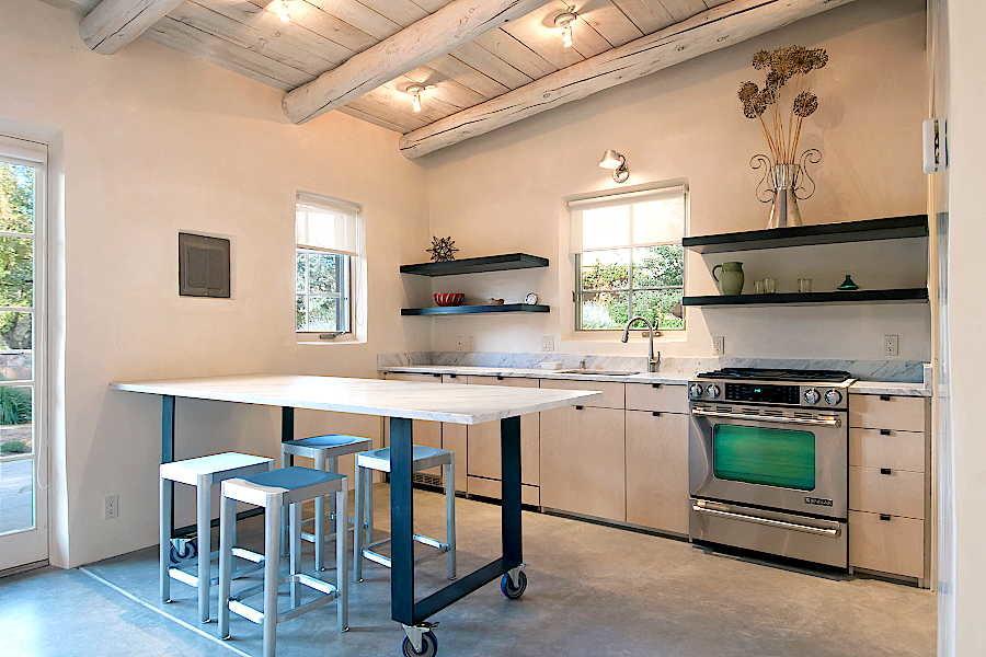 08 Tesuque Casita                           kitchen 2