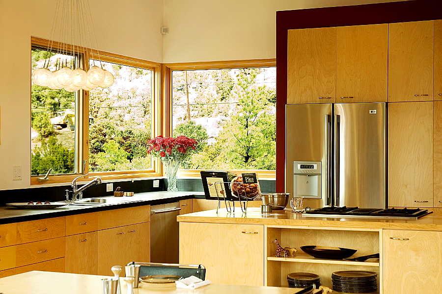 10 Browne Residence                           kitchen 2