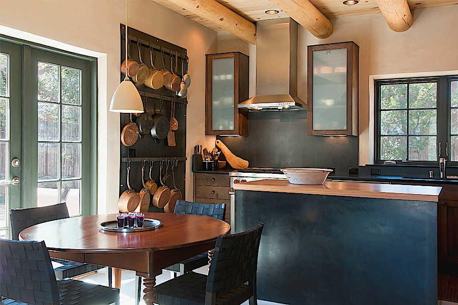 14 Renaissance                           Remodel kitchen 2