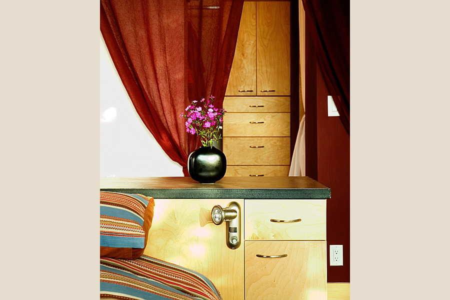 11RM Browne Residence bedroom 3