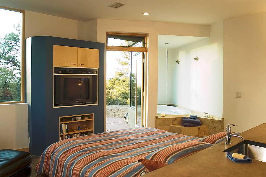 12RM Browne Residence bedroom 4