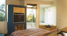 12 Browne Residence bedroom 4