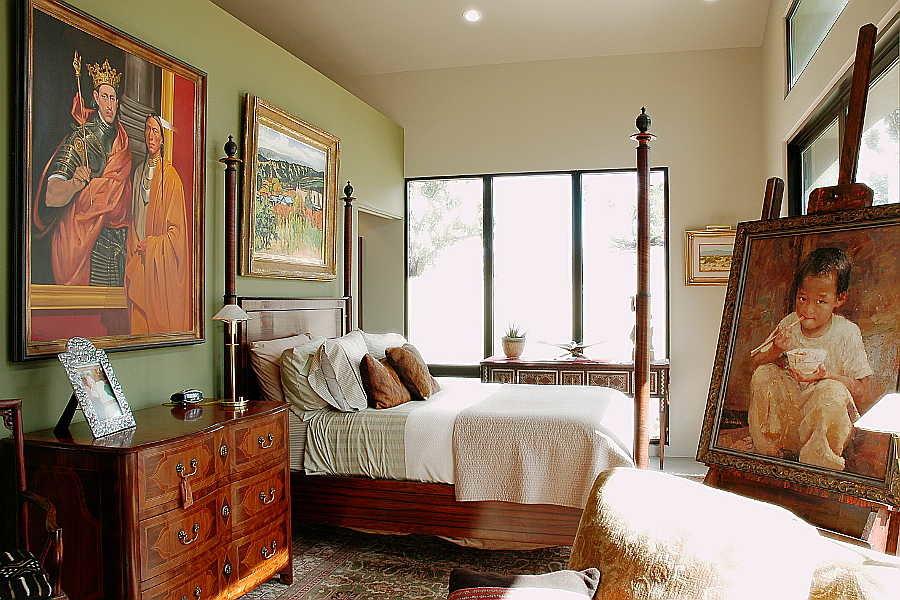 13RM Casa Llave master bedroom 1