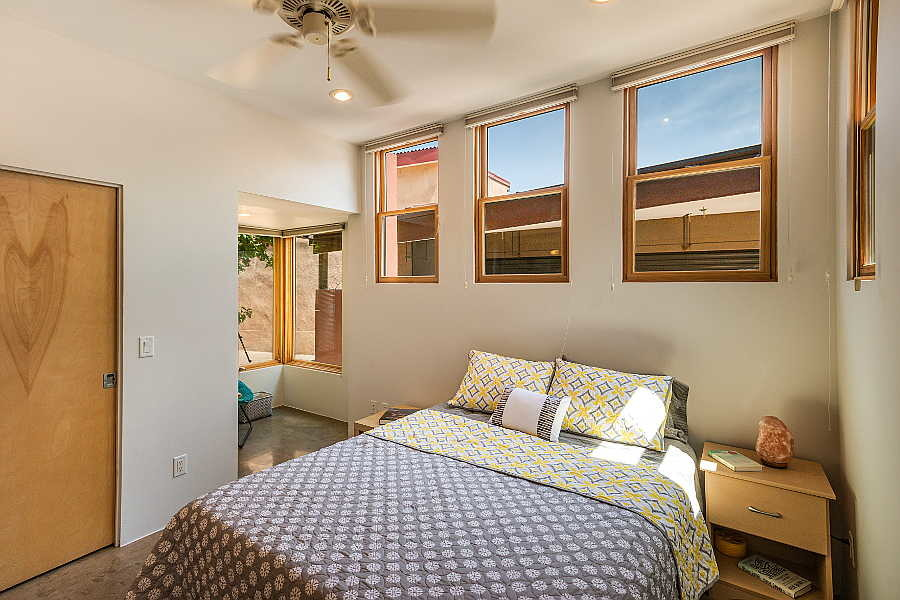 13 Coho Home guest                           bedroom 1