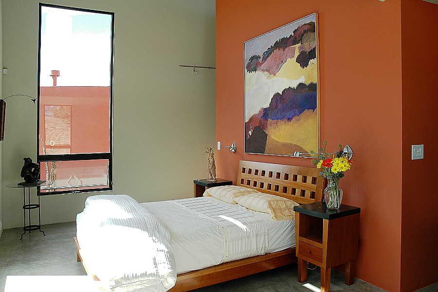 14RM Casa Llave guest bedroom 1