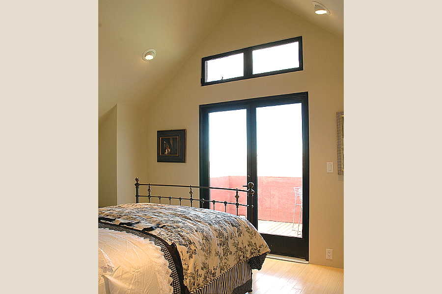 15 Casa Llave guest                           bedroom 2