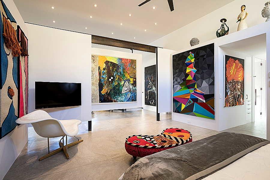 16 Galleria Home                           master bedroom 2