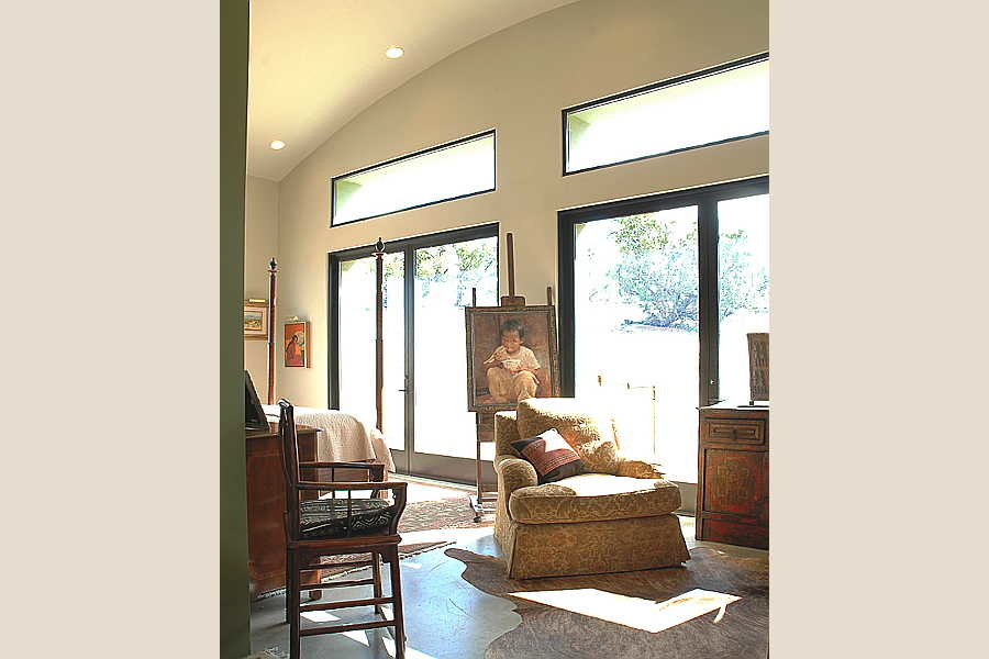 17RM Casa Llave master bedroom 2