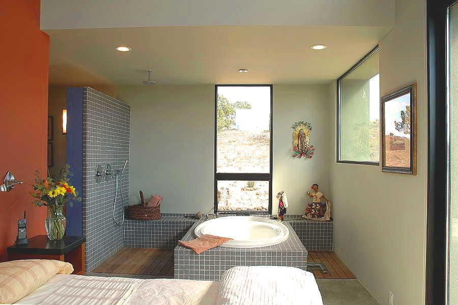 06RM Casa Llave bed-bath