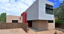 02 Platinum Cantilever Home exterior 1