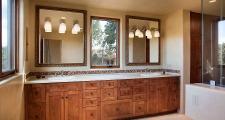 09 Vistas Portales Remodel master                                 bath 2