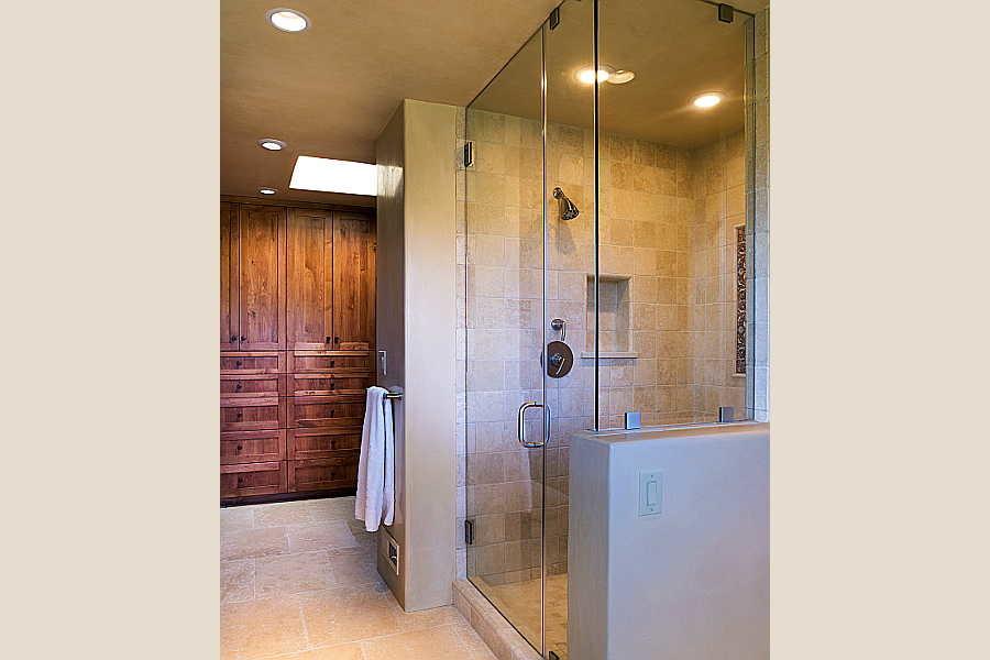 09RM Vistas Portales Remodel  master bath 2