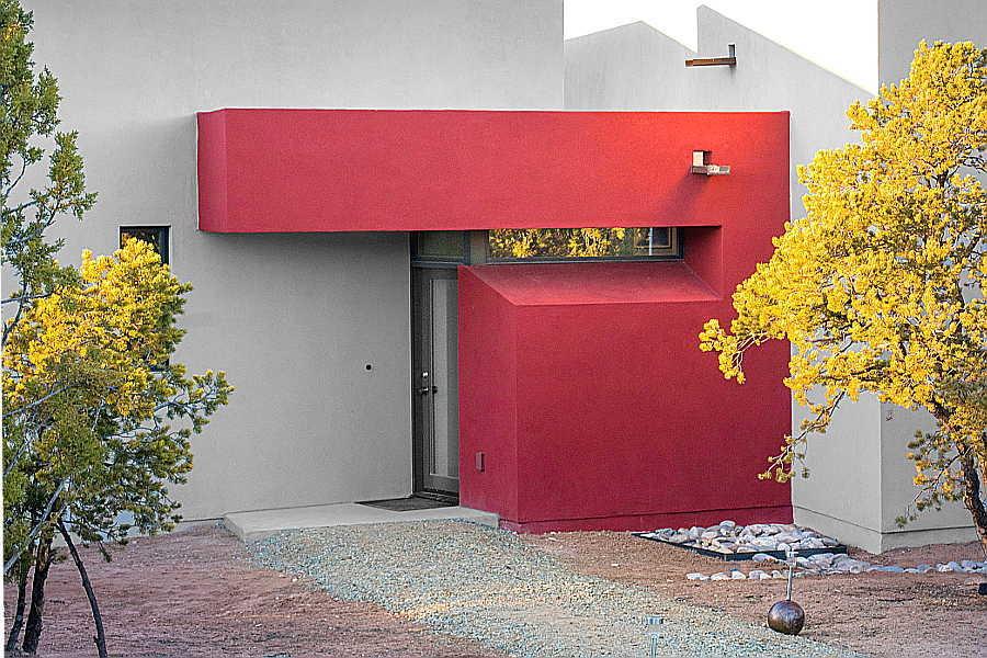 01RM Folk Art Home exterior 2