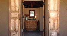 02 Madera Anciana Home front door                                 1