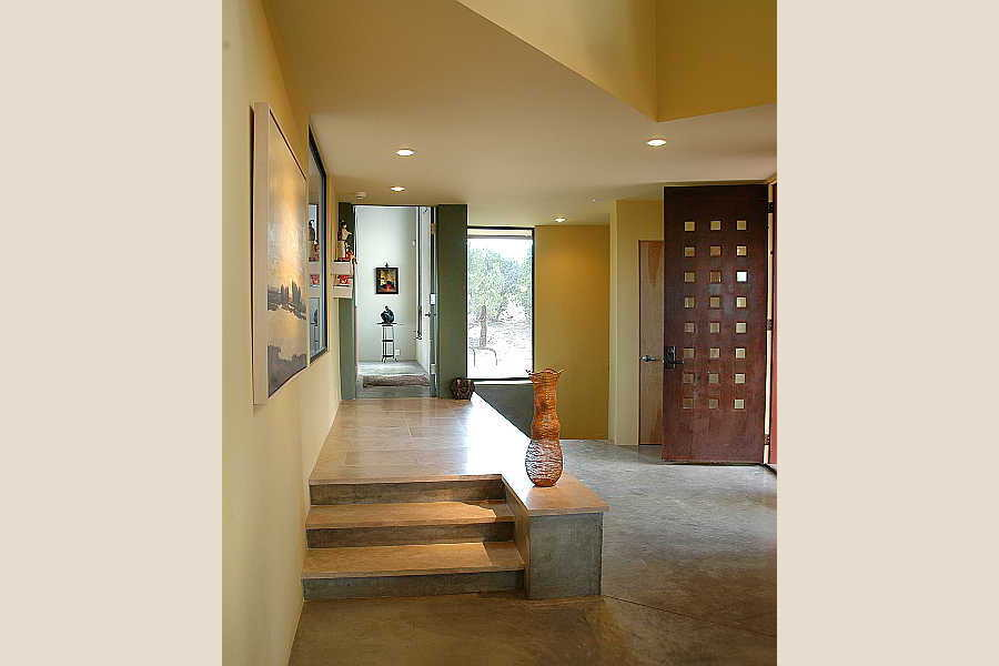 03RM Casa Llave entry 1