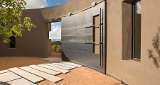 06RM Kiva House courtyard 2